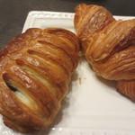 ベーカリーベック - クロワッサン&ショコラ