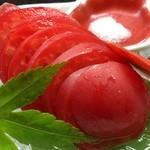 ぼんぐう・kurobuTa - 熊本県産塩トマト