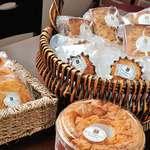森のボナペティ - テイクアウト用の焼き菓子etc、無添加です。シフォンやパウンドケーキ。