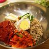 コリアンカフェ ケナリ - 料理写真:ランチのビビン麺