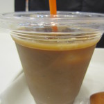 フードアンドハート - ドリンク写真:アイスコーヒー