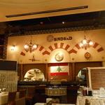 シンドバッド - レバノン料理店