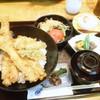 天ぷら 和食 くろふね