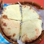 ミトチャ - チーズナン