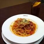 イタリアン・トマト カフェジュニア - ブカティーニ