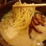 Ramensennokaze - 麺