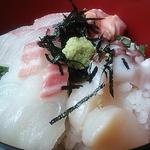 19764307 - 海鮮丼