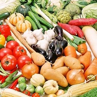 新鮮お野菜♪