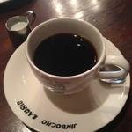 ラドリオ - ブレンドコーヒー(480円)