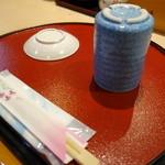 太助寿司 - このセッティングはいいかも♪