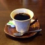 喜作 - コーヒー