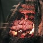 博多一番 - 本格炭火やきとり、ウナギ屋に引けをとらないタレに自信あり!!