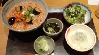 爽季 - 和風冷麺