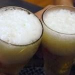 DUBU DUBU - 乾杯~!