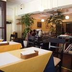レストランパヴォーネ -