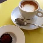 バルベーロ - Uvetta e Calvados & マキアート