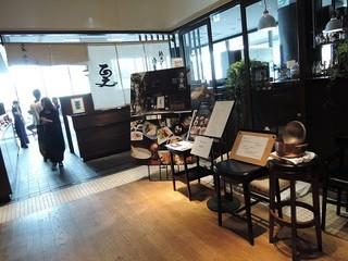 酢重ダイニング 渋谷ヒカリエ店 - 外観です