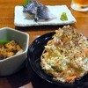 Yoidoreyaichi - 料理写真:自家製ポテトサラダ¥320は凄い量!