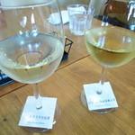 ソールエフレール - グラスワイン
