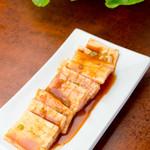 牛徳 - コリコリ焼 みそ味