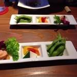 肉Bar サンゴリアス -