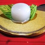 19783374 - 水饅頭