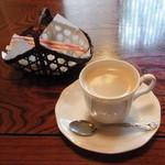吉利 - コーヒー