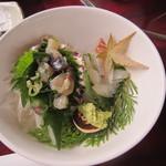 海鮮料理 みやざき -