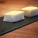 イタリア料理イケミ - 【イケミコース】パン 自家製フォカッチャ