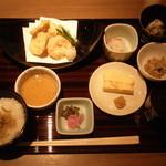 19789263 - 天ぷら膳