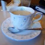 カトルセゾン - コーヒー