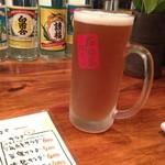 19793669 - まずは、石垣の地ビールから
