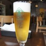 19794331 - ランチビール(ハートランド生)