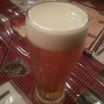 19795558 - 生ビール(500円)