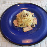 クマキッチン - パスタコースA