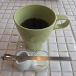 クマキッチン - コーヒー
