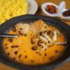 チャンド・メラ - 料理写真:バターフィッシュカレー
