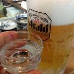 八角 - 乾杯!