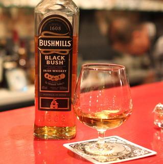 ヤマトヤ - Bushmills  Irish Whiskey