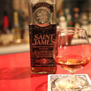 ヤマトヤ - Saint James  Rhum
