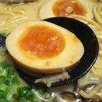 九州屋 - 味玉UP