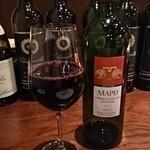 オブスキュール - ワイン