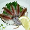 大黒 - 料理写真:新鮮魚介が目白押し!本日のおすすめをお見逃しなく!