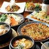韓国料理 縁 - 料理写真: