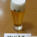 19807593 - 生小はスーパードライ☆