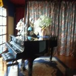 小松屋 - グランドピアノ♪♪