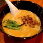 麺王翔記 - 刀削坦々麺