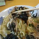 味蔵 - 麺