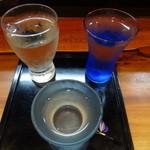 杜都 - 聞き酒セット