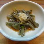 杜都 - 蓴菜